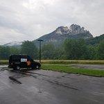 Bild från Seneca Rocks State Park