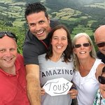 Photo de Amazing Tours