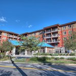 Hilton Garden Inn Gatlinburg Downtown