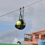 Photo de Batey Zipline Adventure