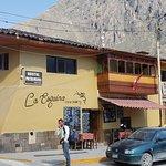 Foto de La Esquina Resto Bar Coffee