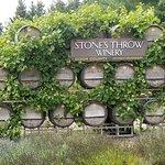 ภาพถ่ายของ Stone's Throw Winery