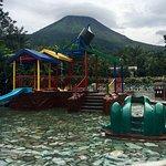 Photo de Baldi Hot Springs
