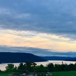 Φωτογραφία: Keuka Lake Wine Trail