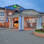 Holiday Inn Express Findley Lake