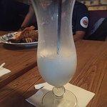 It was a great milk shake