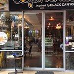 Φωτογραφία: Black Canyon Coffee