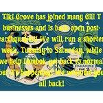 Bild från Tiki Grove