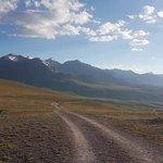 Tours Kyrgyzstan