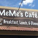 Foto van MeMe's Cafe