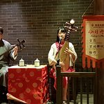 Music perfomances at Nanjing impressions