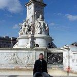 Queen Victoria Memorial resmi