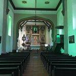 صورة فوتوغرافية لـ Mission San Gabriel Archangel