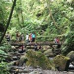 Linmei Shipan Trail照片