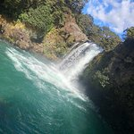 Tawhai Falls照片