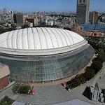 東京巨蛋球場