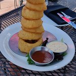 Red Ale Onion Rings