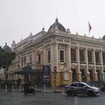 Ảnh về Nhà hát lớn Hà Nội