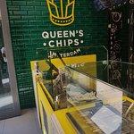 Фотография Queen's Chips