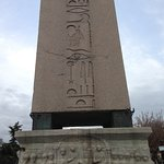 Фотография Obelisk of III. Tutmosis