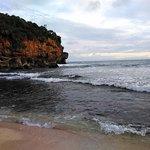 Ngeden Beach Foto