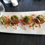 Foto de RiverBrook Restaurant & Cafe`