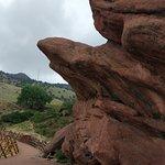 Denver Mountain Parks Foto
