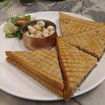 Foto di Little Green Cafe