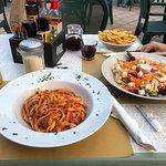 Photo de Ristorante Pizzeria Darna