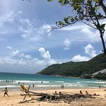 Photo of Nai Harn Beach