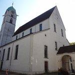 Stadtkirche St.Martin (vue extérieure)