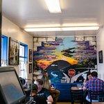 Foto de Voula's Offshore Cafe