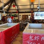 Kuta Plaza Restaurantの写真