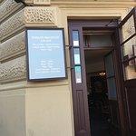 Bella Vida Cafe Foto