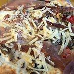 Foto di Ciccio Passami L'olio, Pizzeria