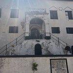 Billede af Elmina Castle