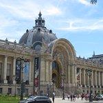 Photo de Petit Palais, Musée des Beaux-Arts de la Ville de Paris