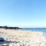 Foto de Porthpean Beach