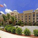 Hampton Inn & Suites Clermont
