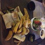 Foto van Villa Okan Restaurant