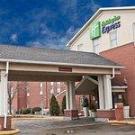 Holiday Inn Express Roseville