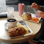ภาพถ่ายของ Cafe Guldaegget