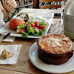Foto de Minos Restaurant