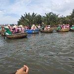 Bucket boat