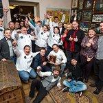 Foto di The Mulyarovikh Family Restaurant