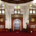Foto Grand Friday Mosque
