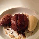Foto de Bouley Restaurant
