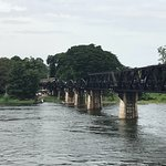 Fotografie: River Kwai