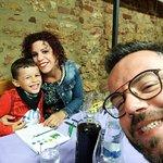 Bild från Prosciutto e Popone