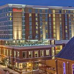 Hilton Garden Inn Nashville Downtown / Convention Center